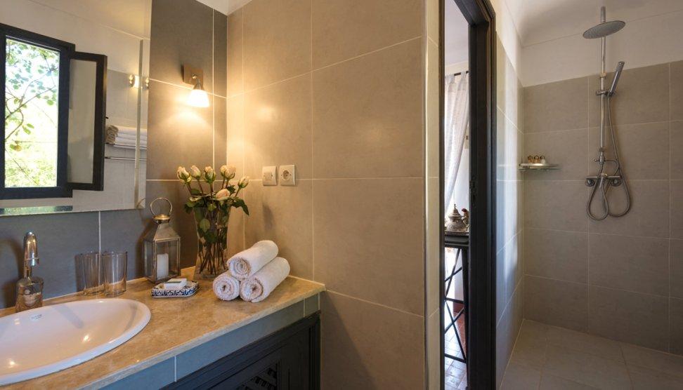 Villa Dinari, luxury accommodation in Marrakech