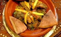 Tangy Tangia, Moroccan dining at your luxury villa in Marrakech