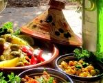 Moroccan restaurants in Marrakech