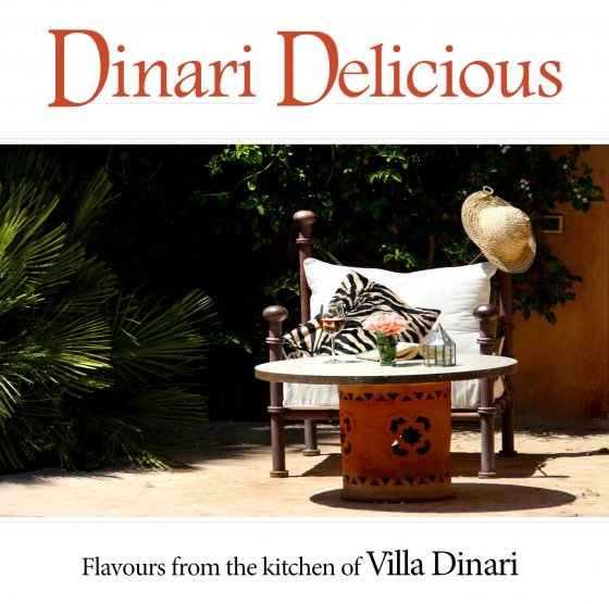 Dinari Delicious
