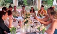 06 Marrakech, Morocco, Villa Dinari, Wedding  C&E