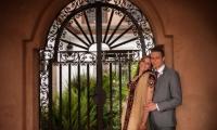 Photos shoot at luxury Villa Dinari, Marrakech