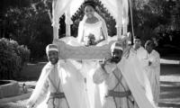 Wedding luxury at Villa Dinari, Marrakech