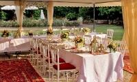 Villa Dinari, luxury weddings in Marrakech