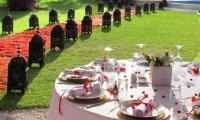 Wedding luxury at Villa Dinari Marrakech