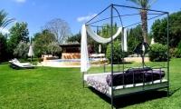 Relax in luxury in Marrakech