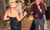 Celebrating at Villa Dinari, your luxury Villa in Marrakech