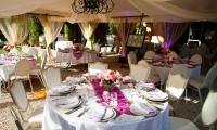 Wedding elegance at Villa Dinari Marrakech