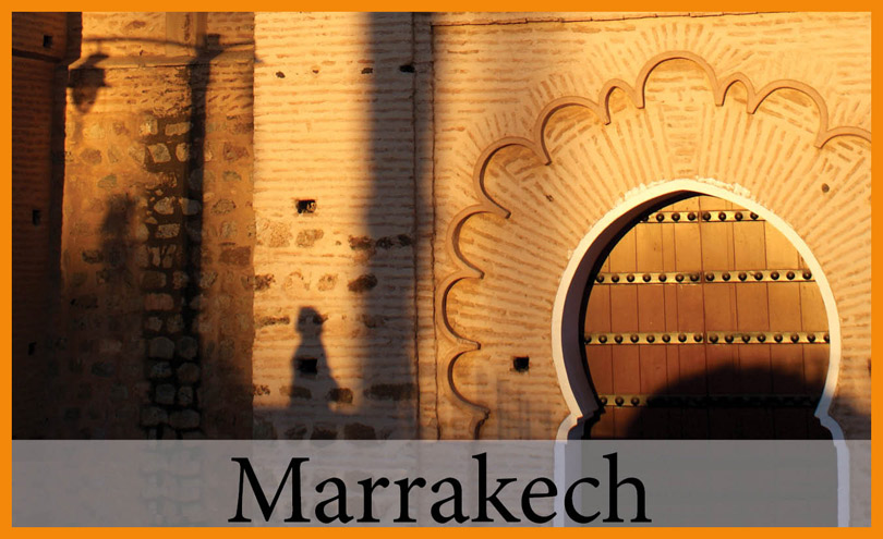 Villa Dinari, your luxury villa in the beautiful city of Marrakech