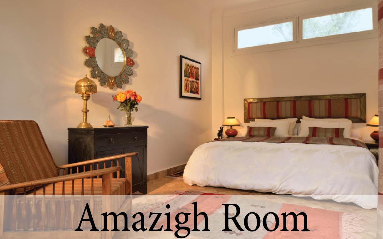 Amazigh Room